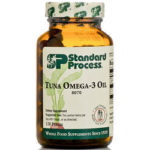 Tuna Omega 3 Oil- Standard Process Review